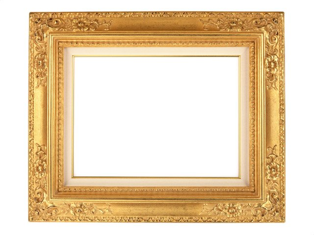 Blank Picture Frame Wallpaper