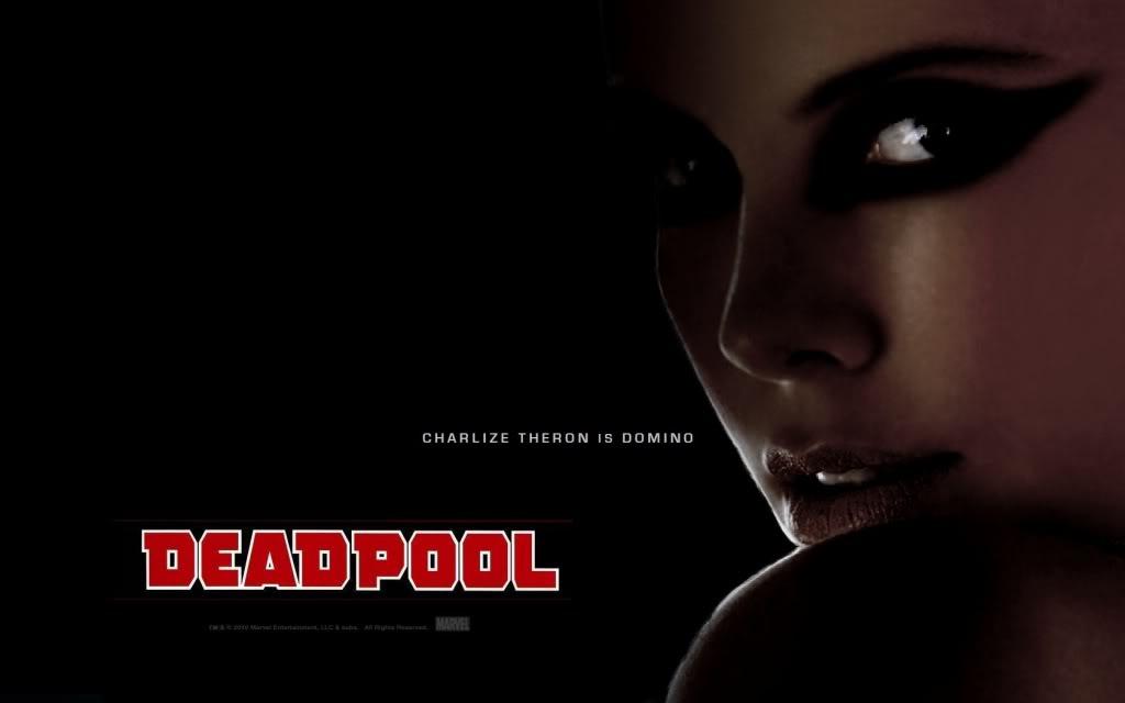 Deadpool Movie Wallpapers 1024x640