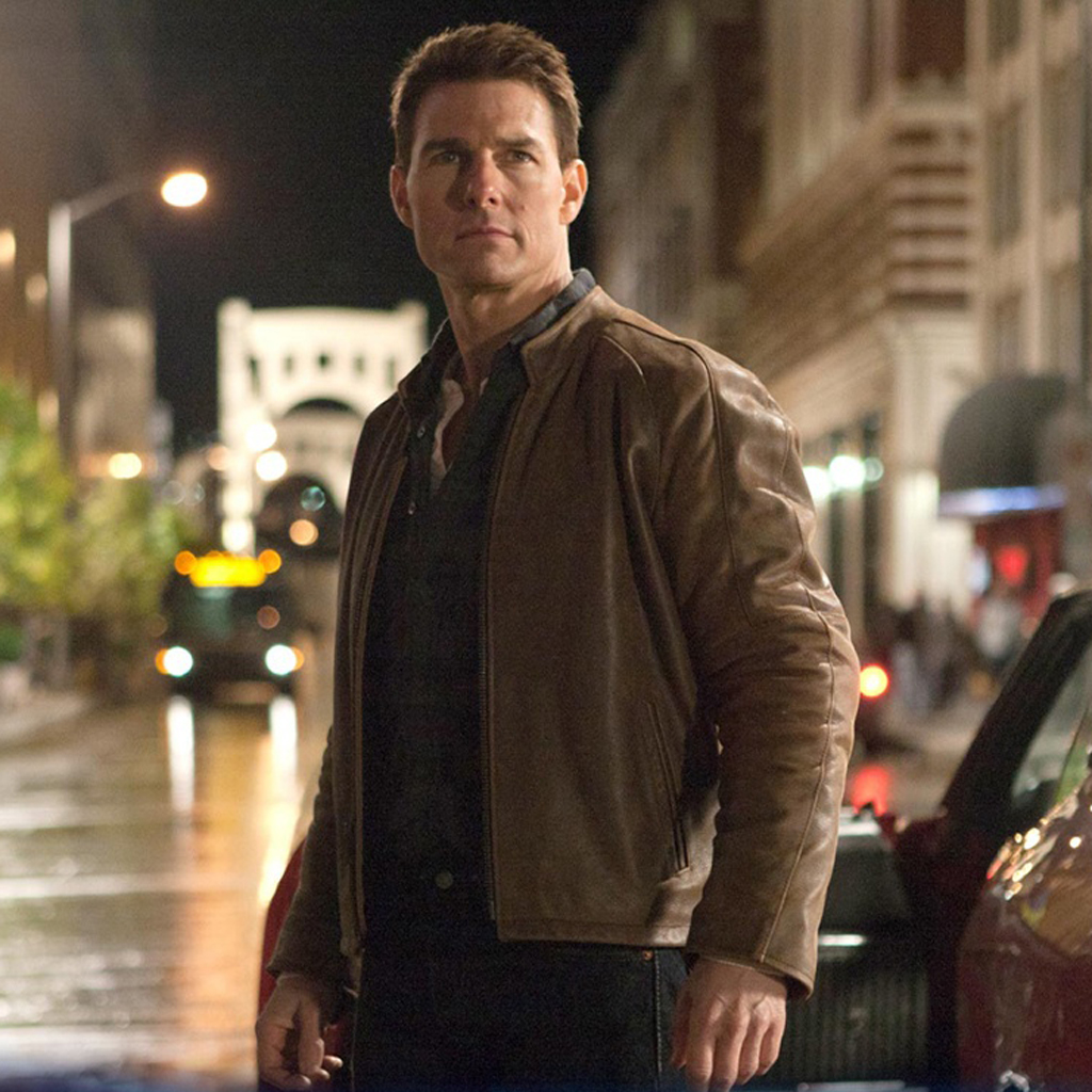iPad Wallpapers Download Jack Reacher HD iPad Wallpapers and 1024x1024