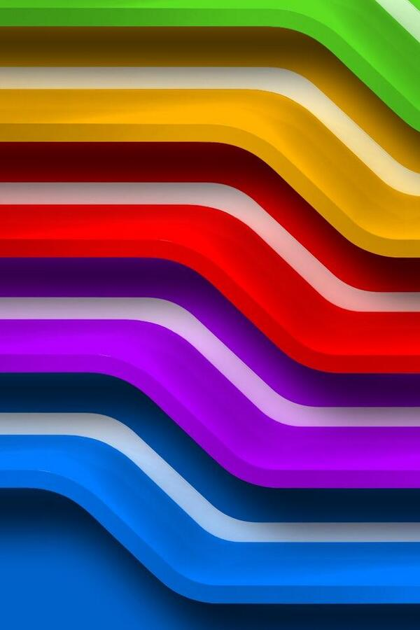 iPhone Wallpapers on Twitter Vibrant wallpaper that brings out 600x900