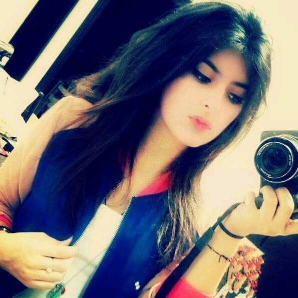 Stylish and cool girl dp for fb