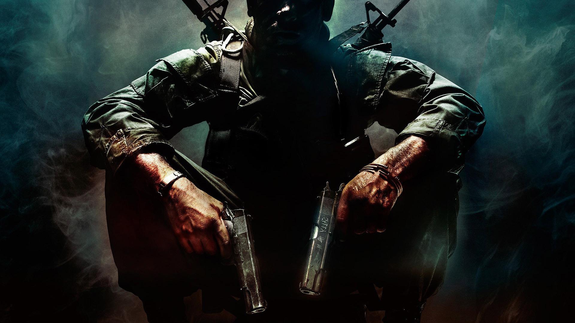 50 Black Ops 1 Wallpaper On Wallpapersafari