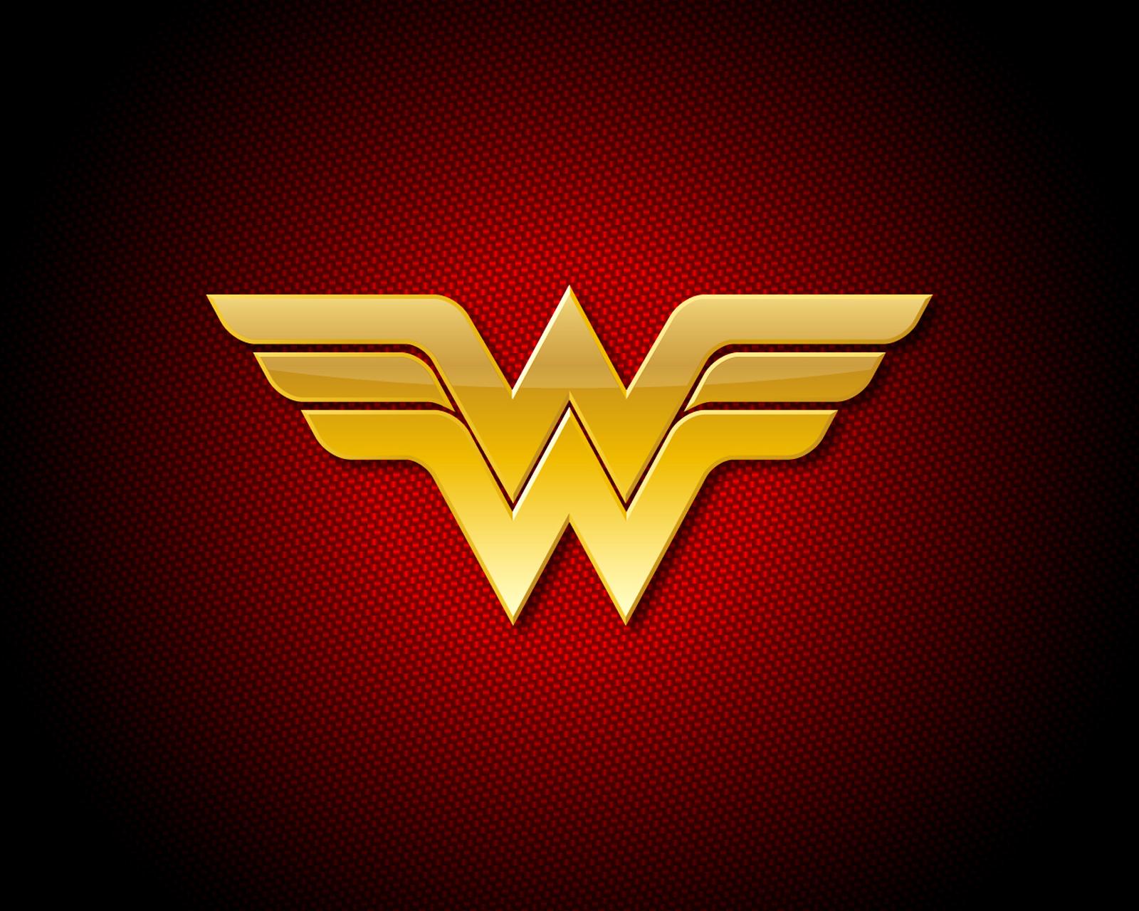 Central Wallpaper Wonder Woman WW DC Comics HD