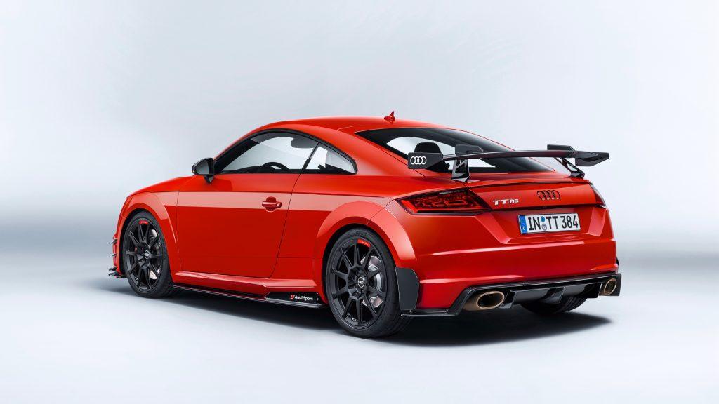 Audi TT RS 4k HD Wallpaper HD Wallpapers Photos 1024x576
