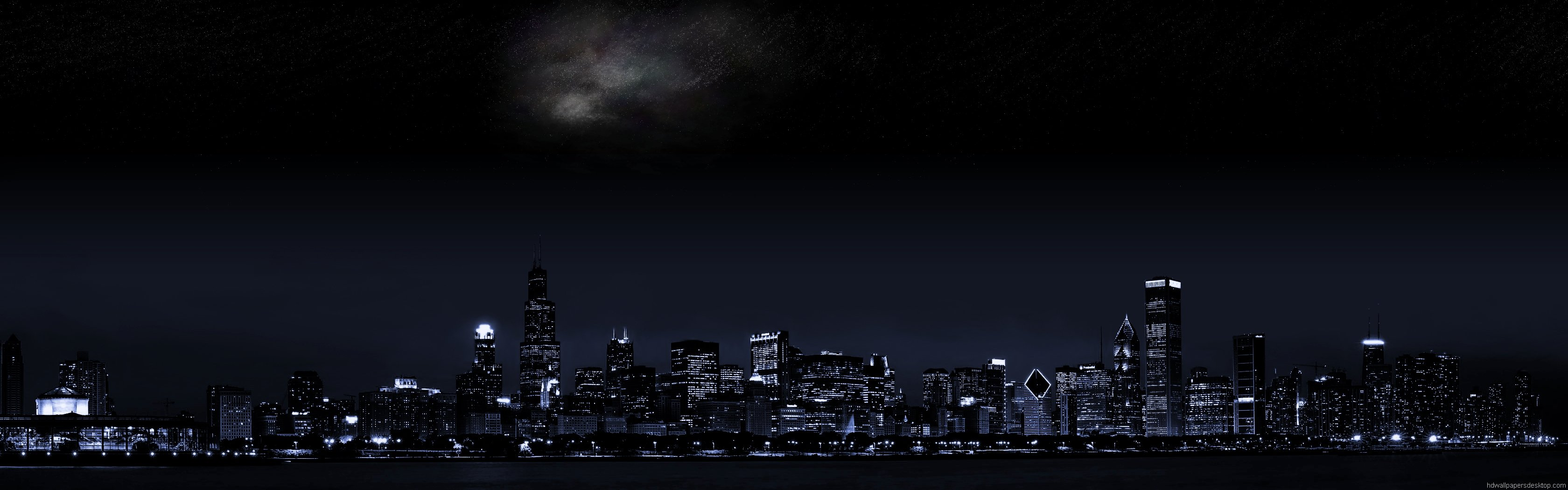 monitor widescreen wallpapers - photo #6