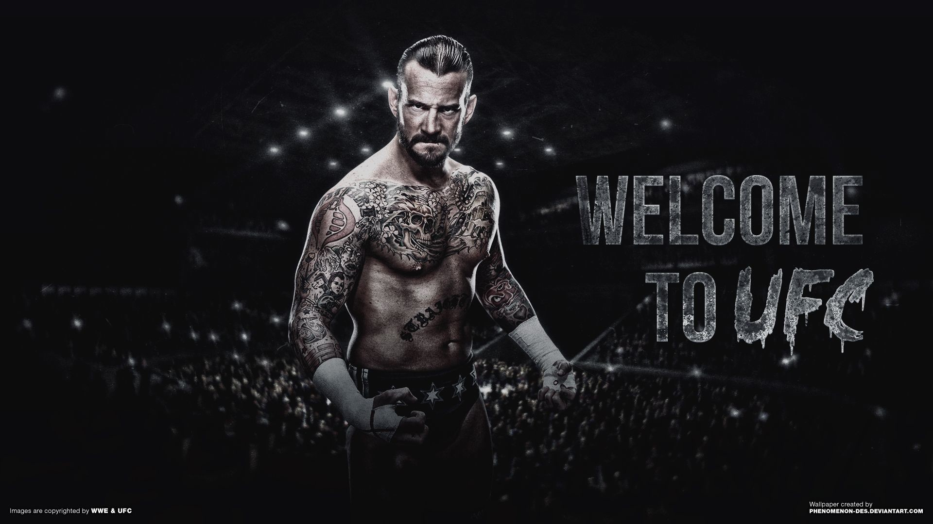 67 Ufc Logo Wallpapers on WallpaperPlay 1920x1080