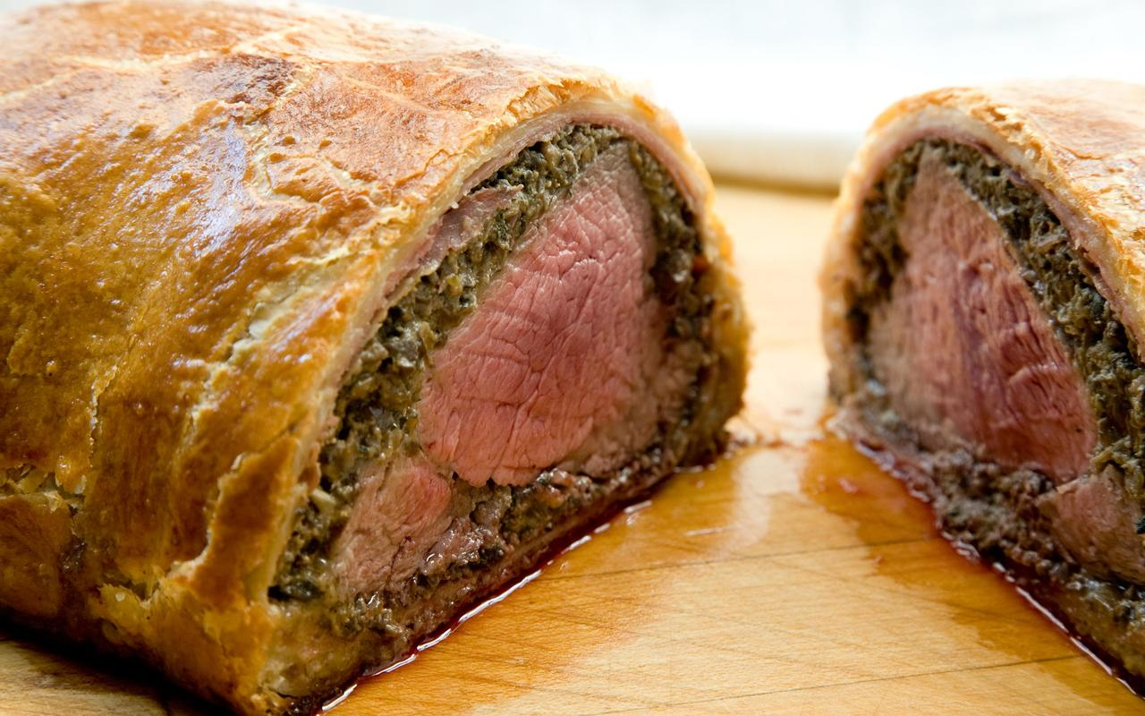 Beef Wellington Background Wallpapers 61 images in Collection 1280x800