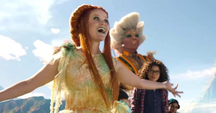 A Wrinkle in Time getting its comprise Barbie dolls 696x365