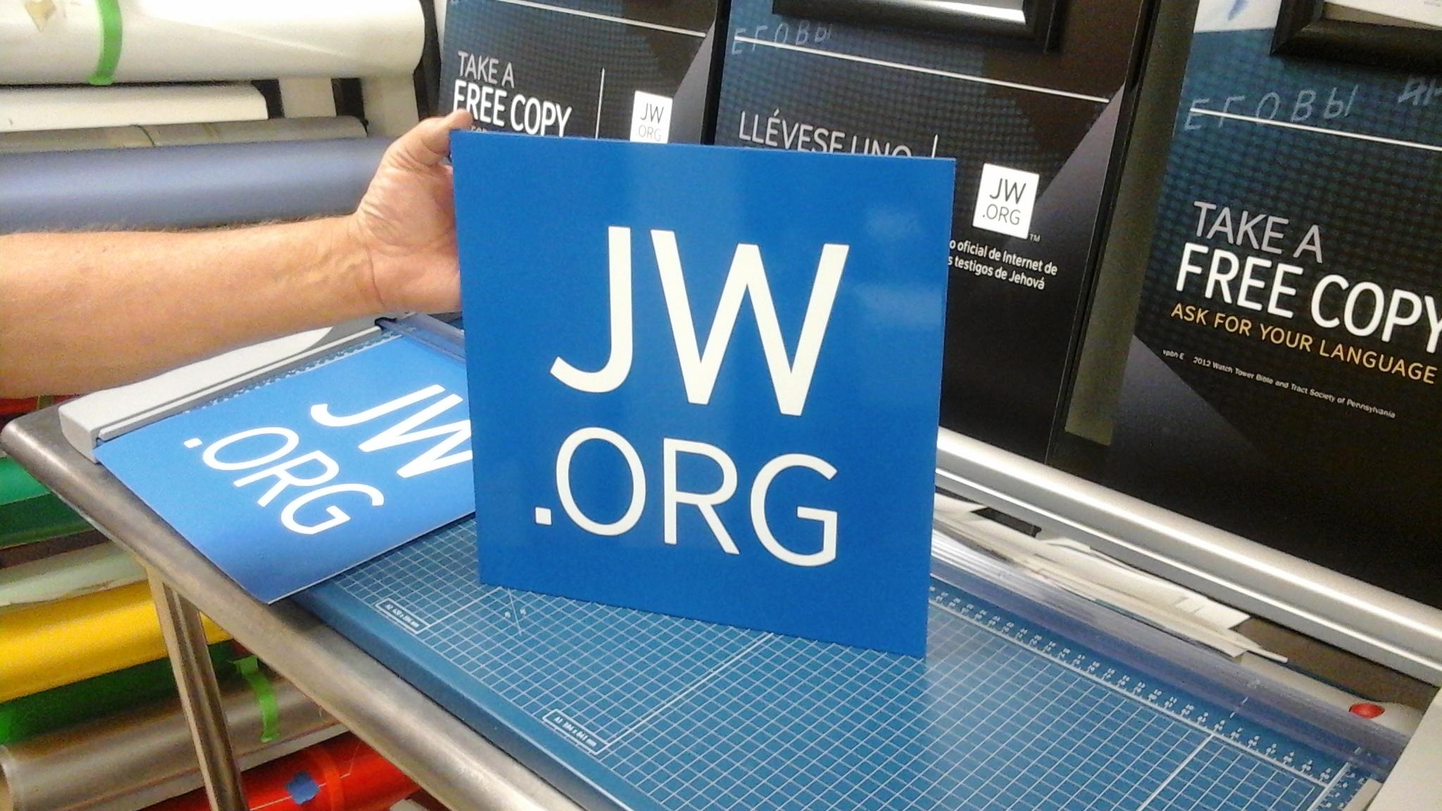 JW Logo Wallpaper - WallpaperSafari