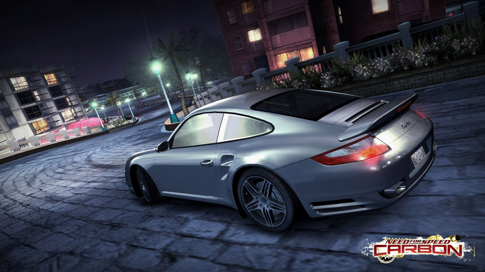 Free Download Need For Speed Carbon Wallpaper In 1920x1080