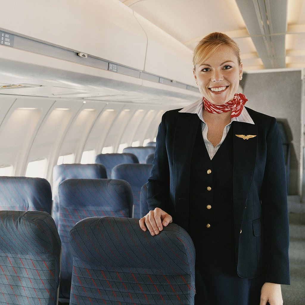 Airlines Launches Face Your Base Beauty Contest Flight Attendantsjpg 1024x1024