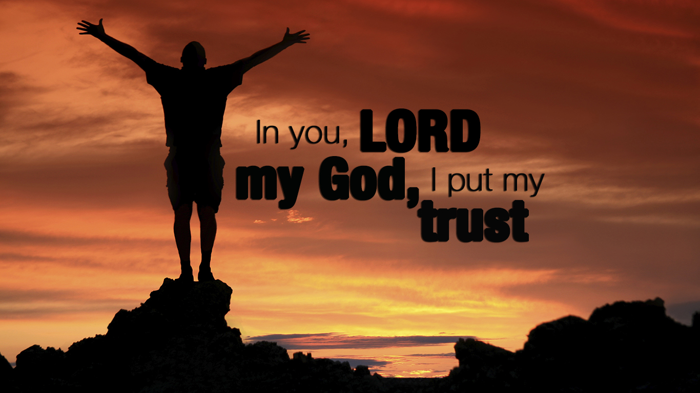 FunMozar Christian Wallpapers Backgrounds Part 3 1366x768