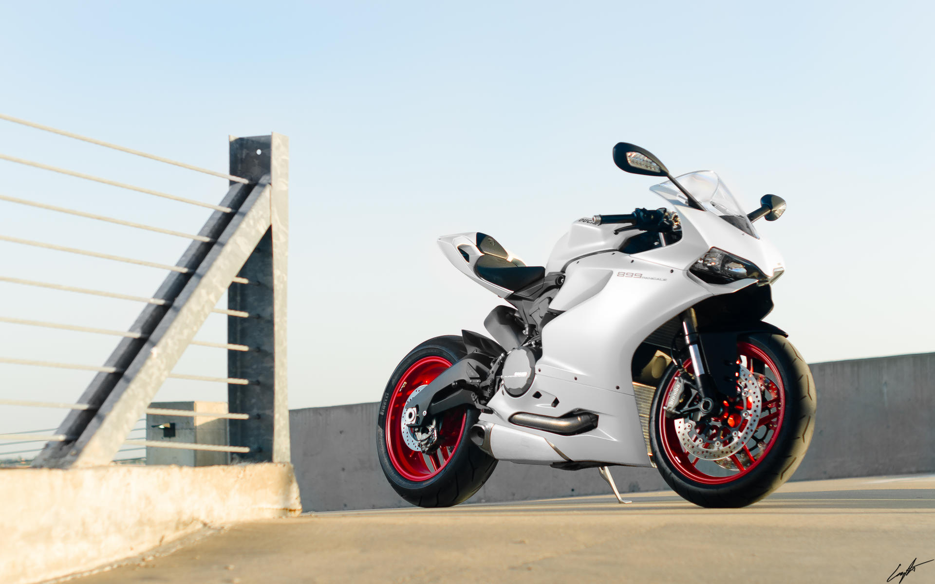 Showing Gallery For 2014 Ducati 899 Panigale Wallpaper 1920x1200