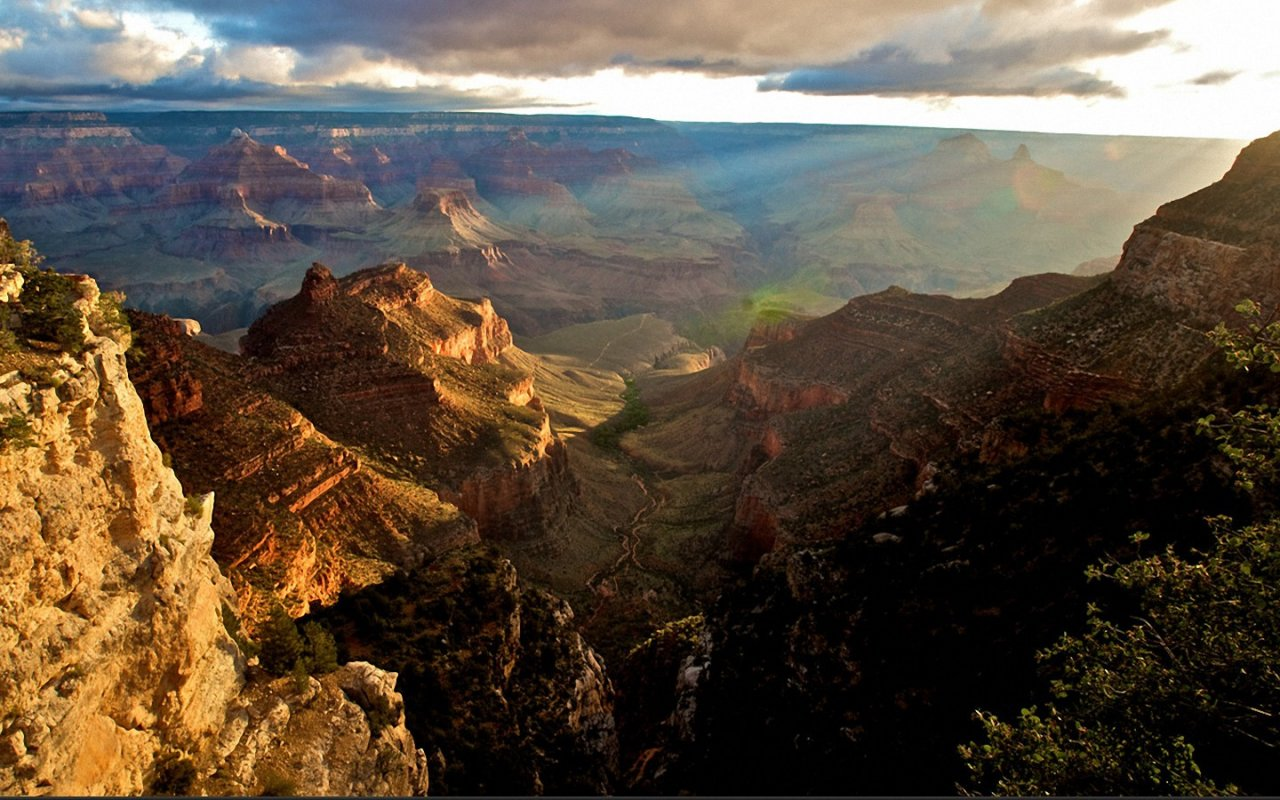 Grand Canyon Park WallpapersNational Geographic Wallpapers Pictures 1280x800