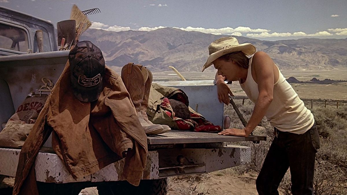 Tremors 1990 directed by Ron Underwood Reviews film cast 1200x675