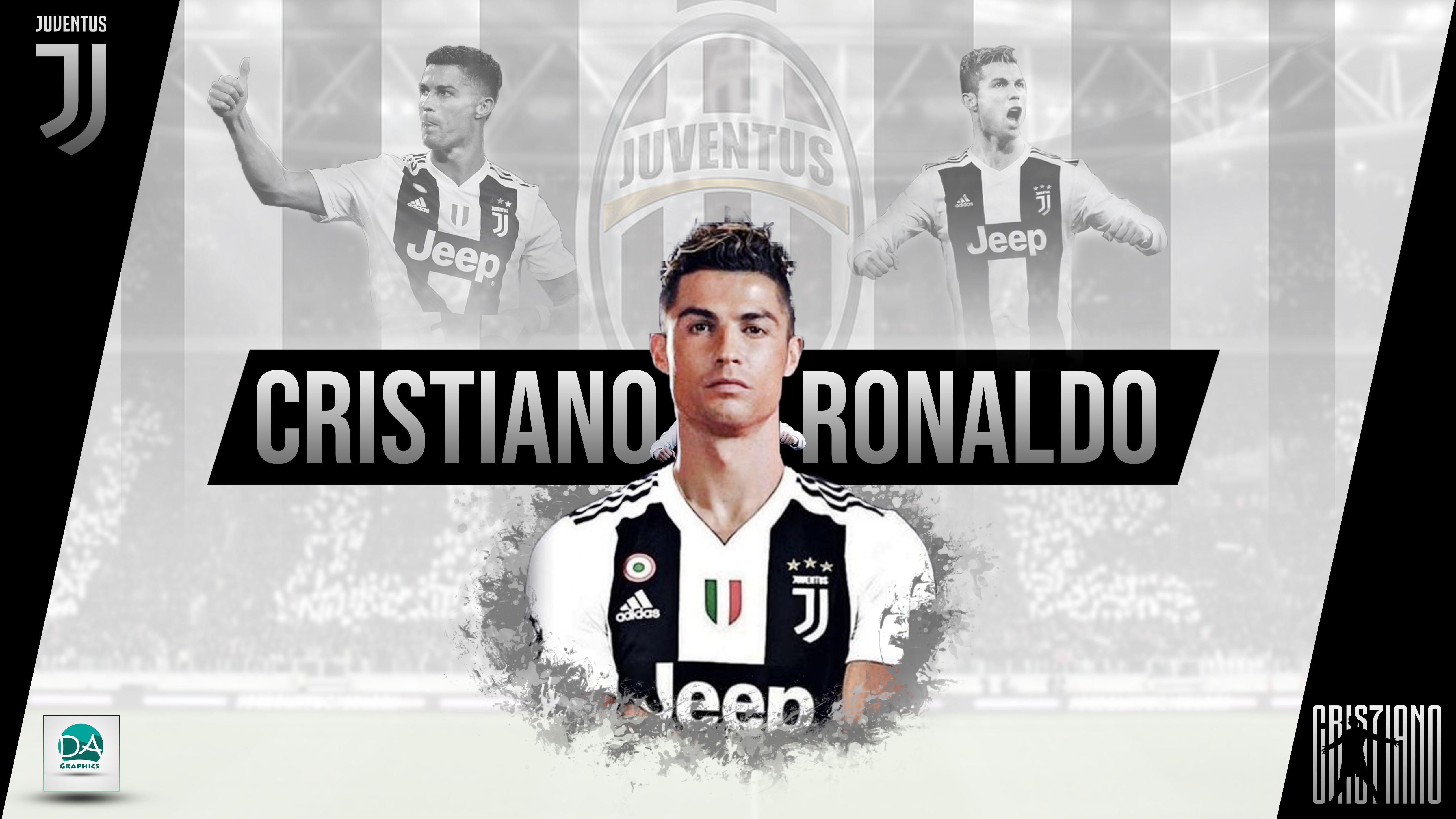 Cristiano Ronaldo Juventus Wallpaper Cristiano Ronaldo Juventus 5040x2835
