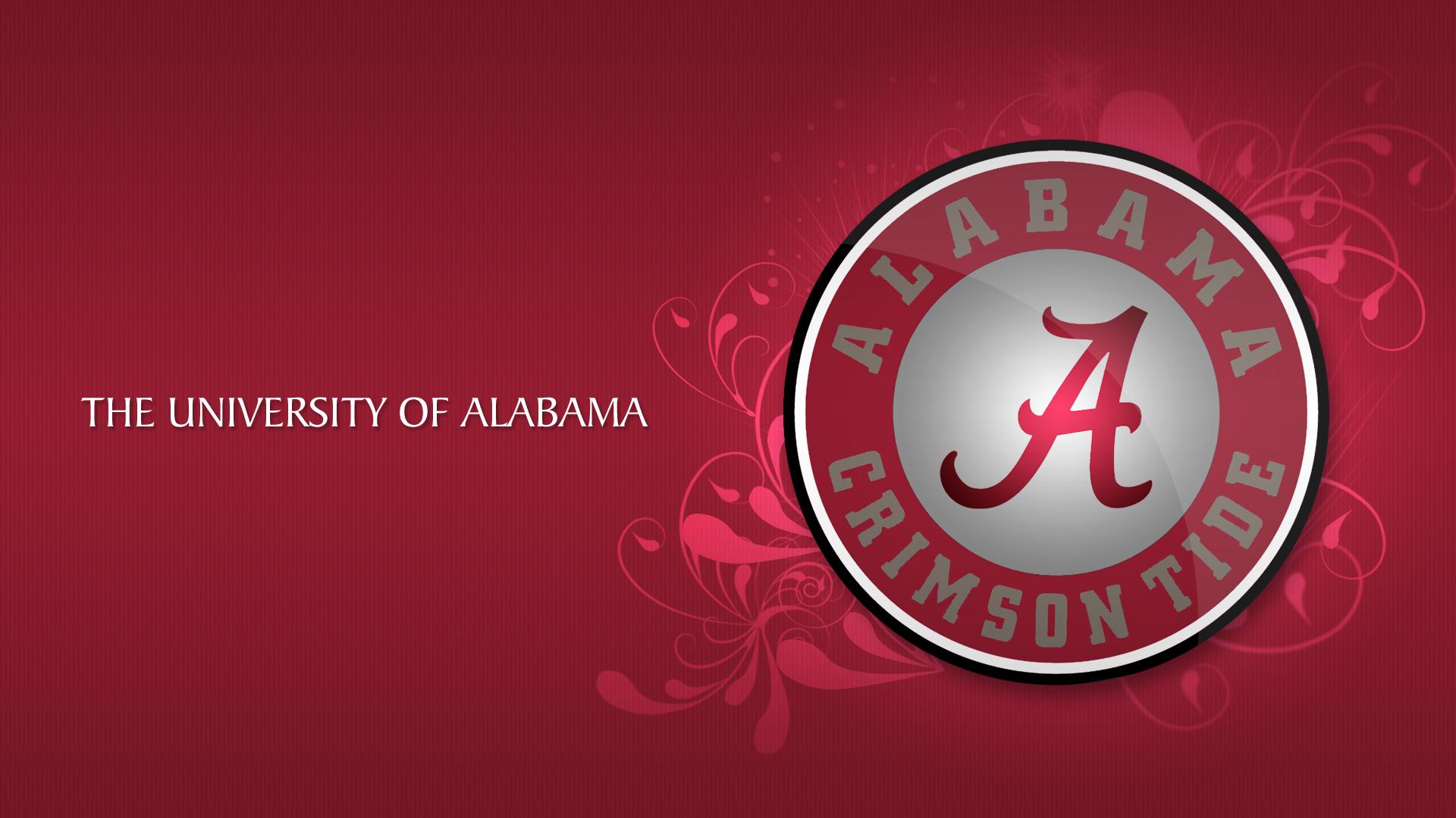 The University of Alabama USA   Wallpaper 34946 1920x1080