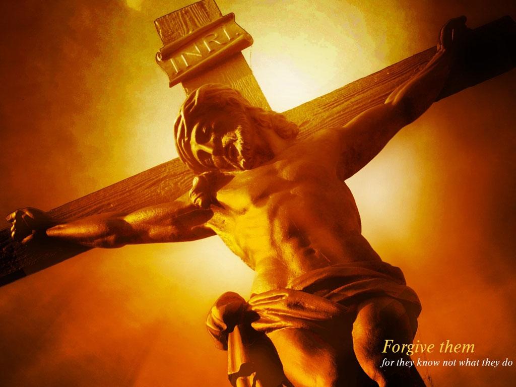 Home Jesus Jesus Cross 1024x768