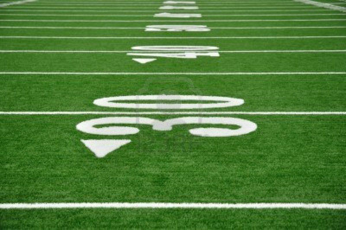 American Football Field Backgrounds At Night Images 1200x798