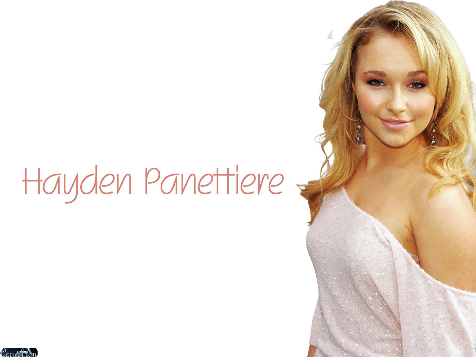 Hayden Panettiere   Hayden Panettiere Wallpaper 20918820 1600x1200