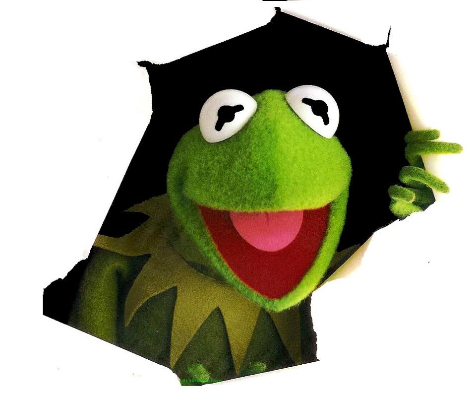 Gallery Kermit The Frog Logo 960x800