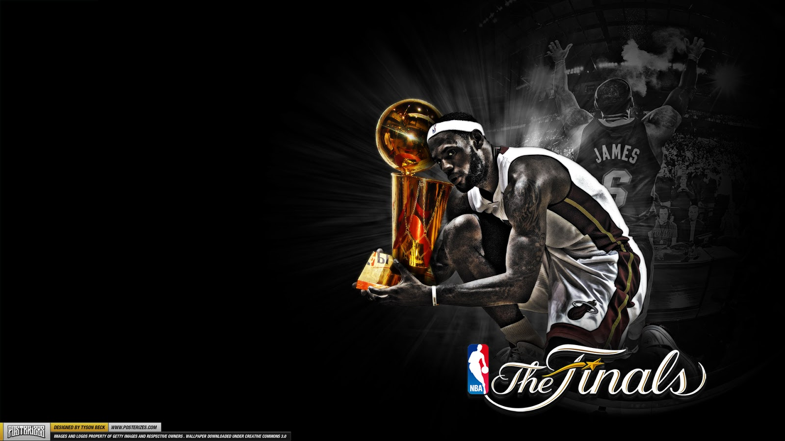 Miami Heat 2013 NBA Champions Wallpaper LeBron James Championship 1600x900