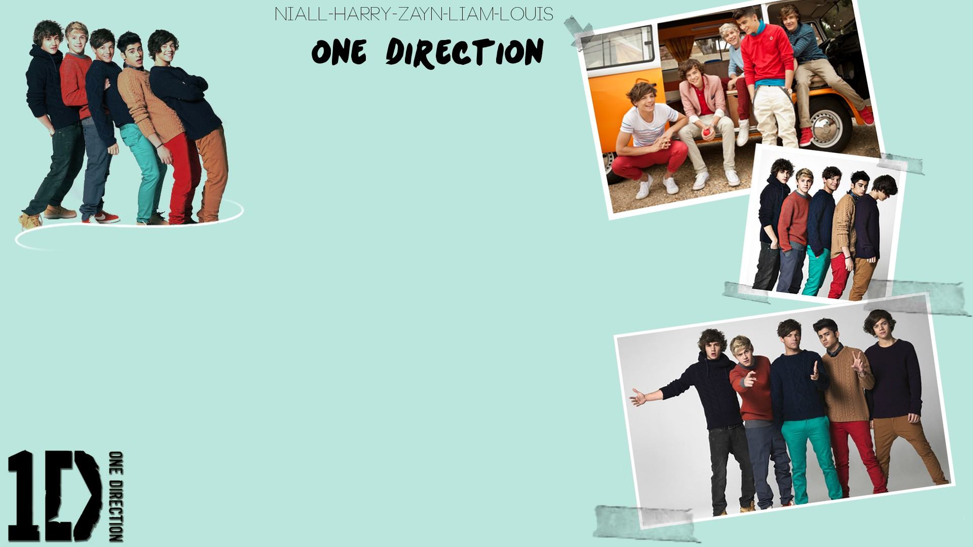 One Direction Background Images HD Wallpaper Download One Direction 1920x1080