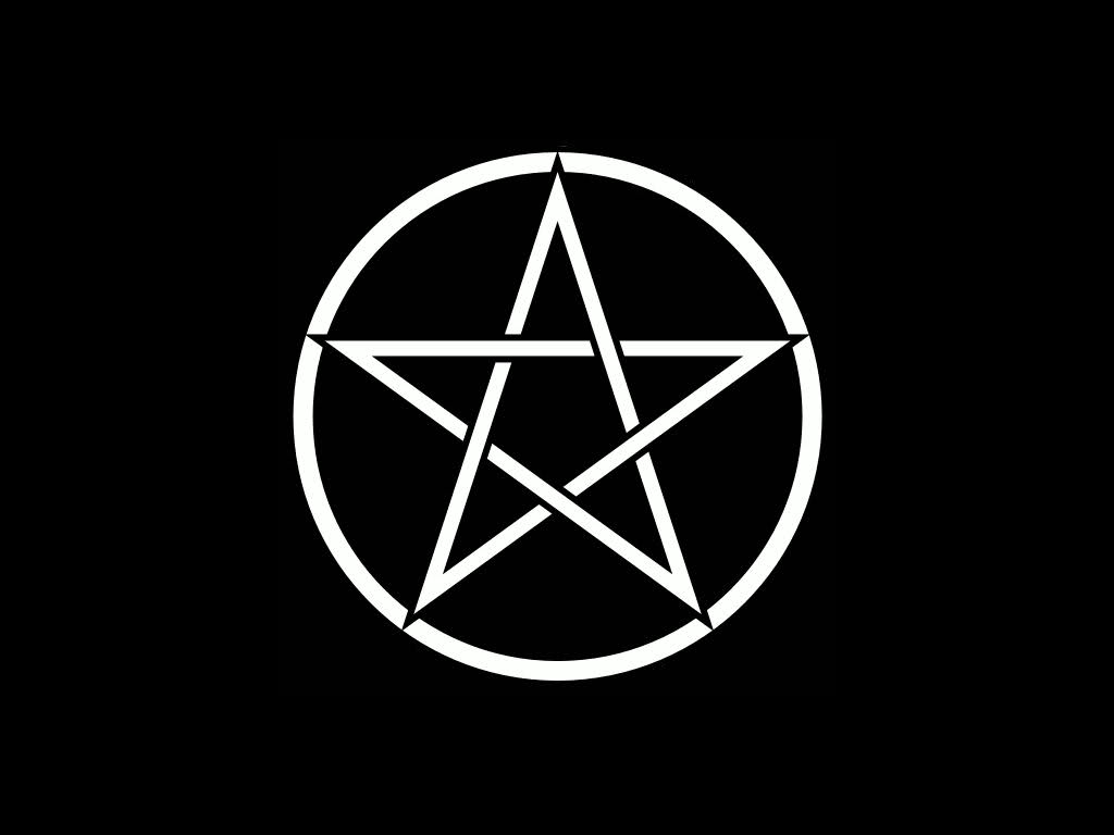Wallpapers Pentagram 1024x768