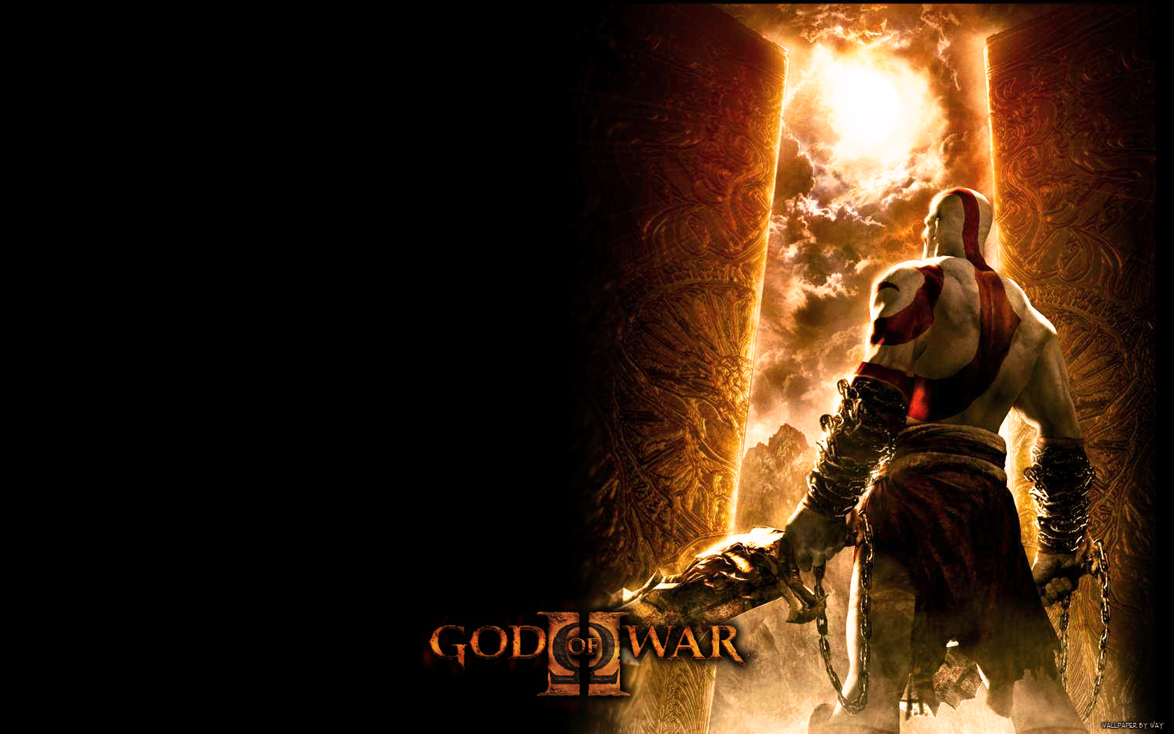 god of war hd wallpapers god of war hd wallpapers 1680x1050