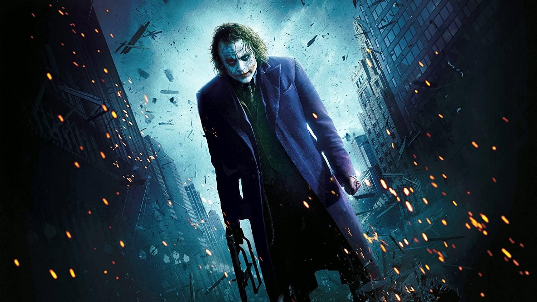 Posterhouzz Movie The Dark Knight Batman Movies Joker HD Wallpaper 1500x844