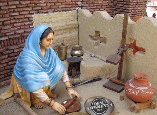 Punjab Trip Punjabi Culture 544x400