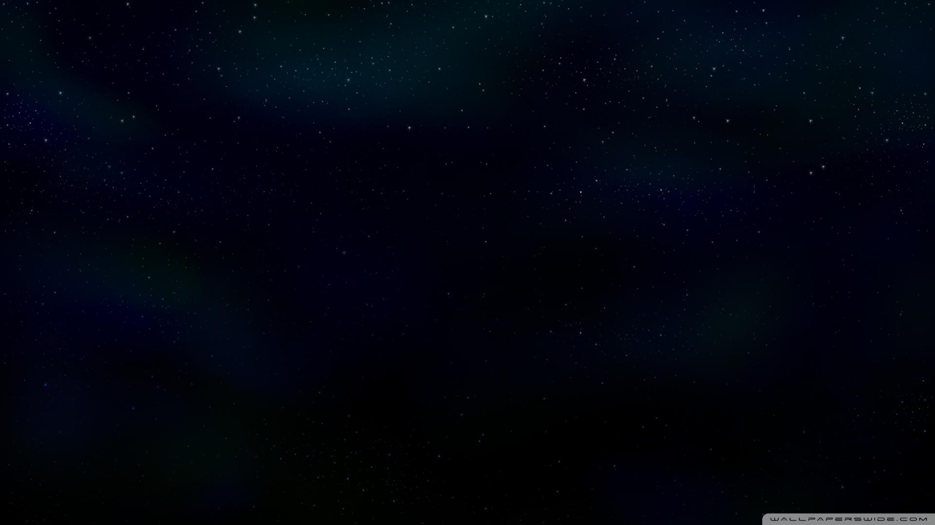 Night Sky 2 Wallpaper 1920x1080 Night Sky 2 1920x1080