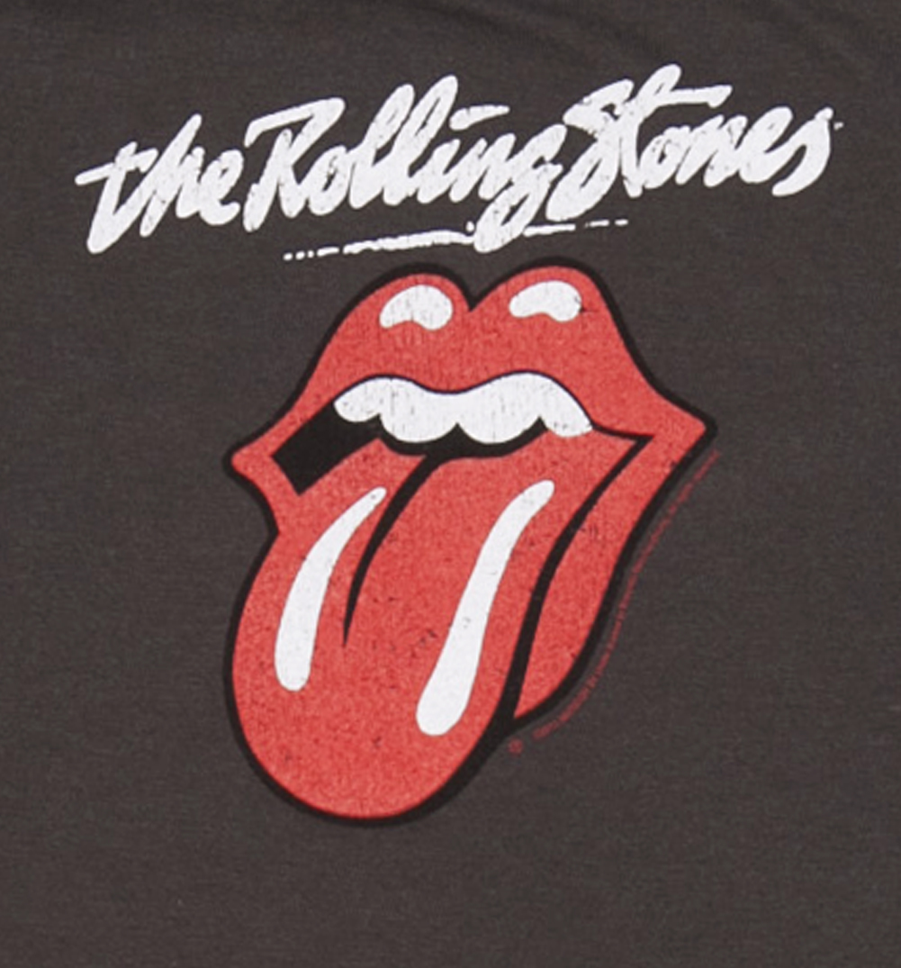 the rolling stones Rolling stones guitarist made comment in interview with wall street journal magazine calling frontman a 'randy old bastard.