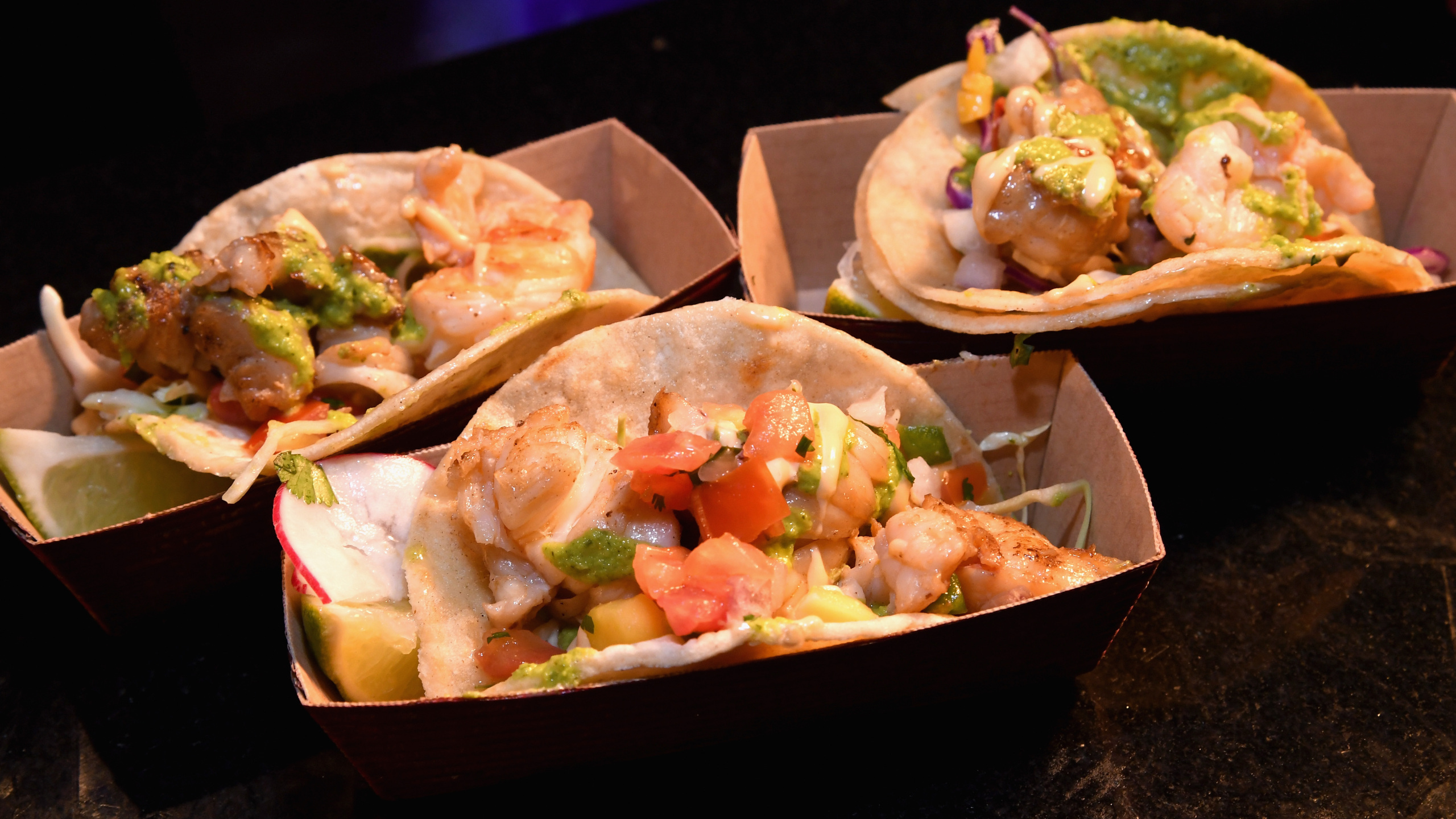 Friday is National Taco Day KRQE News 13 2560x1440