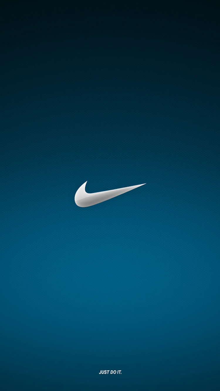 Nike Wallpapers For IPhone 6 80 Backgrounds And Themes 750x1334