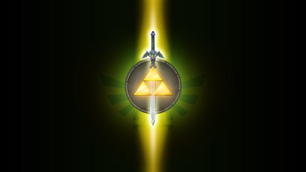 Legend Of Zelda Master Sword Wallpaper The master sword sleeps again 1024x576