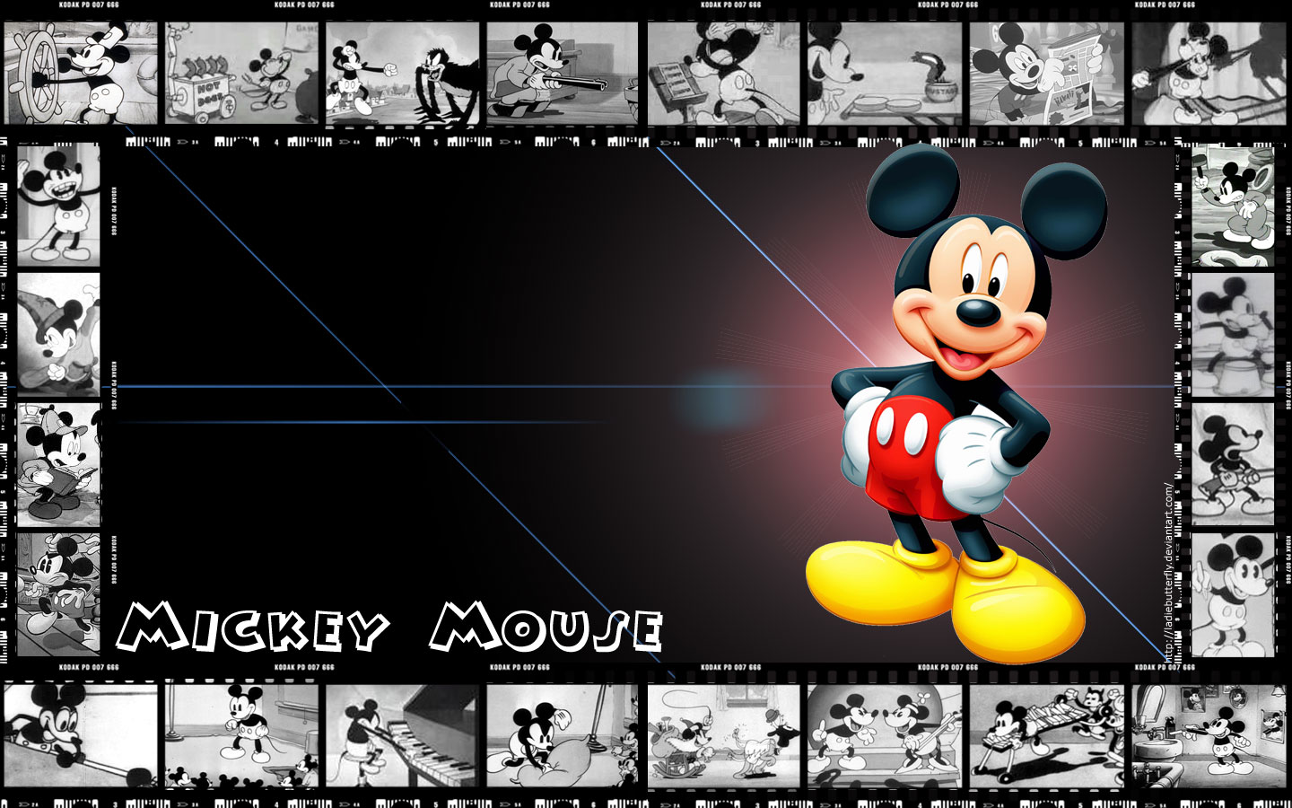 Mickey Mouse images Mickey Mouse wallpaper photos 34383847 1440x900