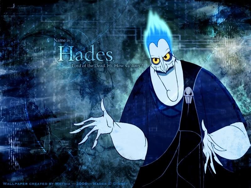 Hades   Disney Villains Wallpaper 17399403 800x600
