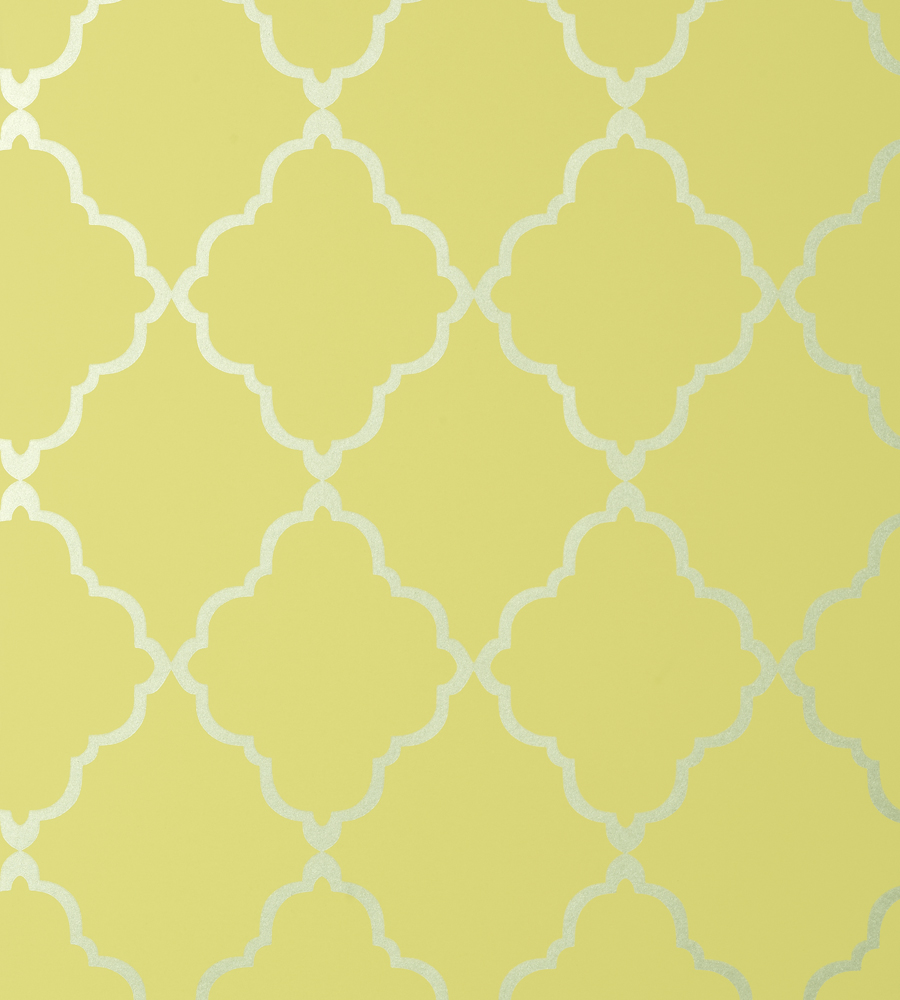 Klein Trellis Wallpaper by Anna French Jane Clayton 900x1000