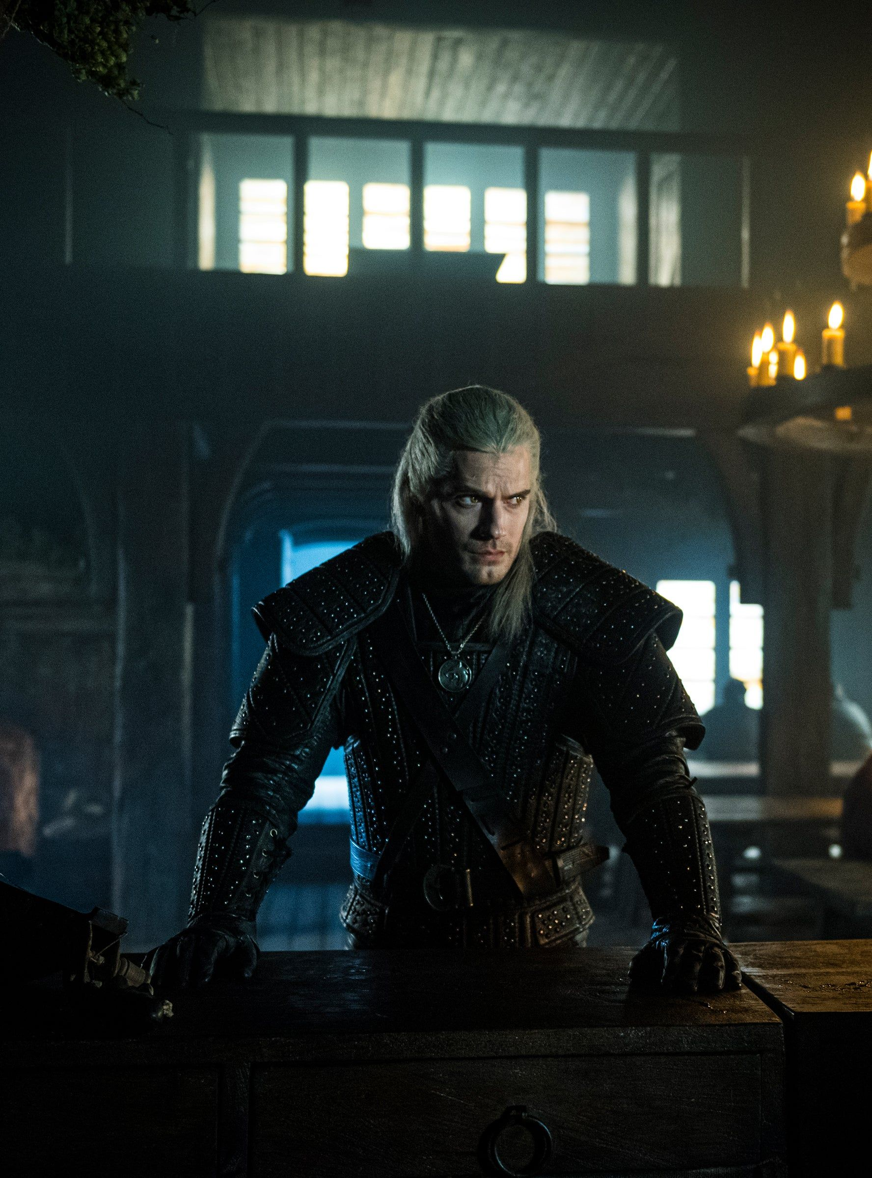 Is That Beloved Character Dead After The Witcher Finale in 2020 1776x2400
