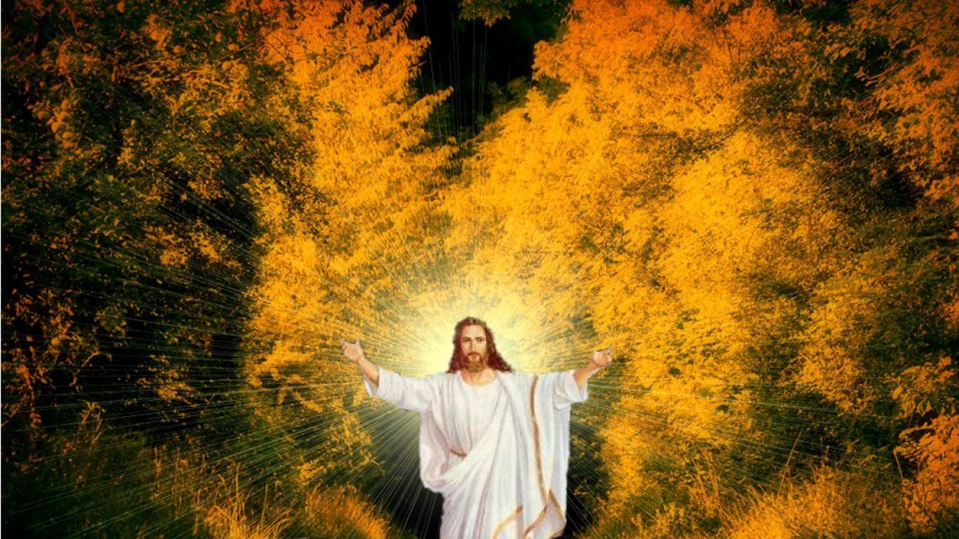 Jesus Backgrounds For Desktop
