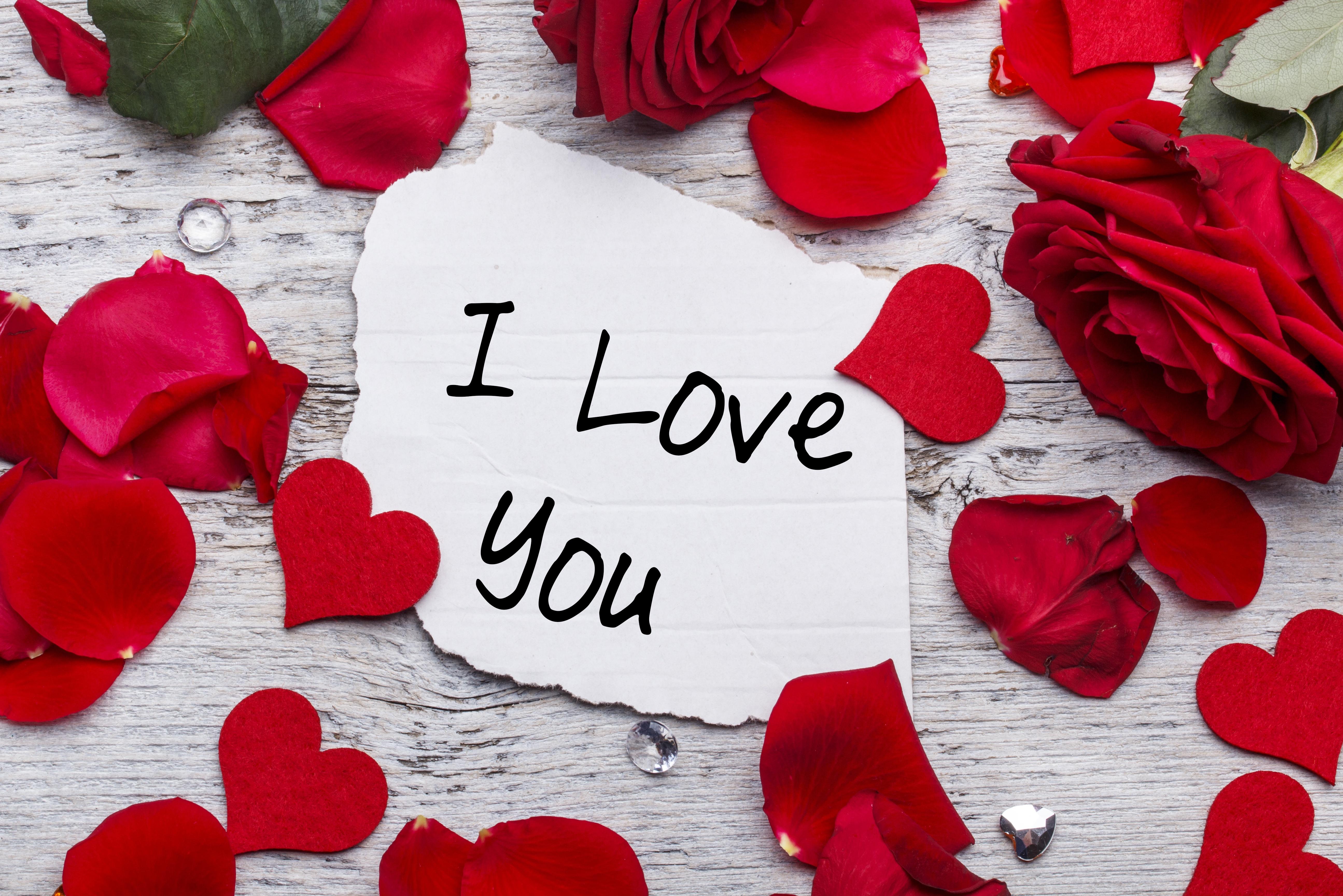 72+ L Love You Wallpaper on WallpaperSafari