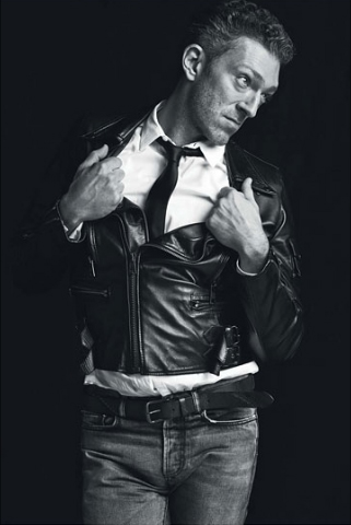 Vincent Cassel iPhone WallpapersiPhone BackgroundsiPod 321x480
