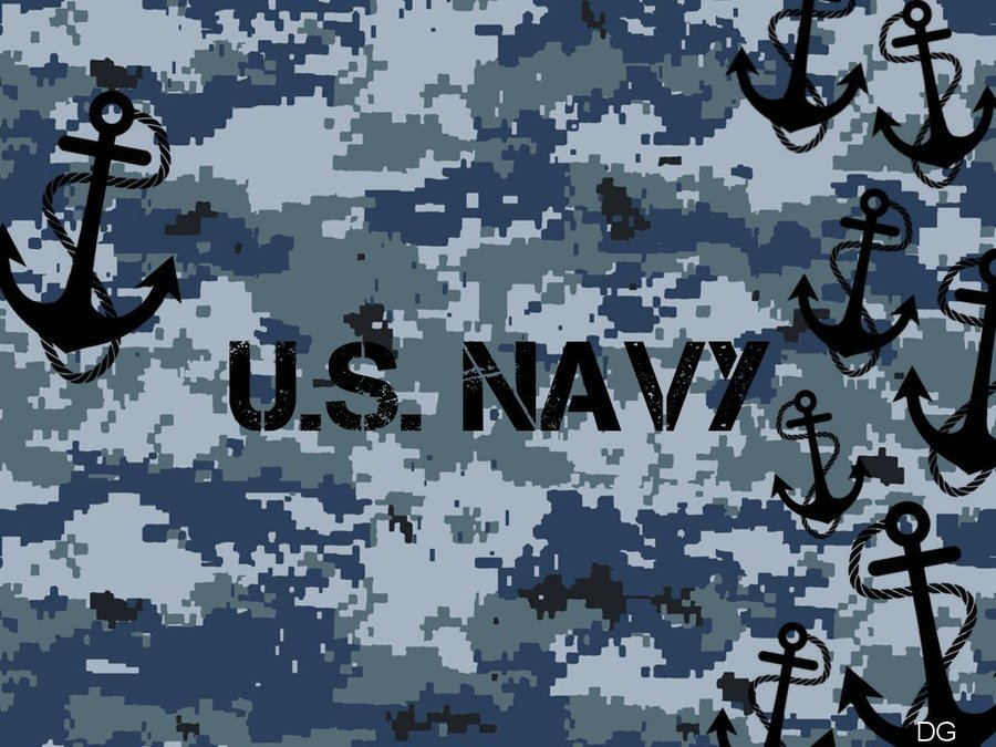 US Navy Boot Camp Video Trek to the Troops 900x675