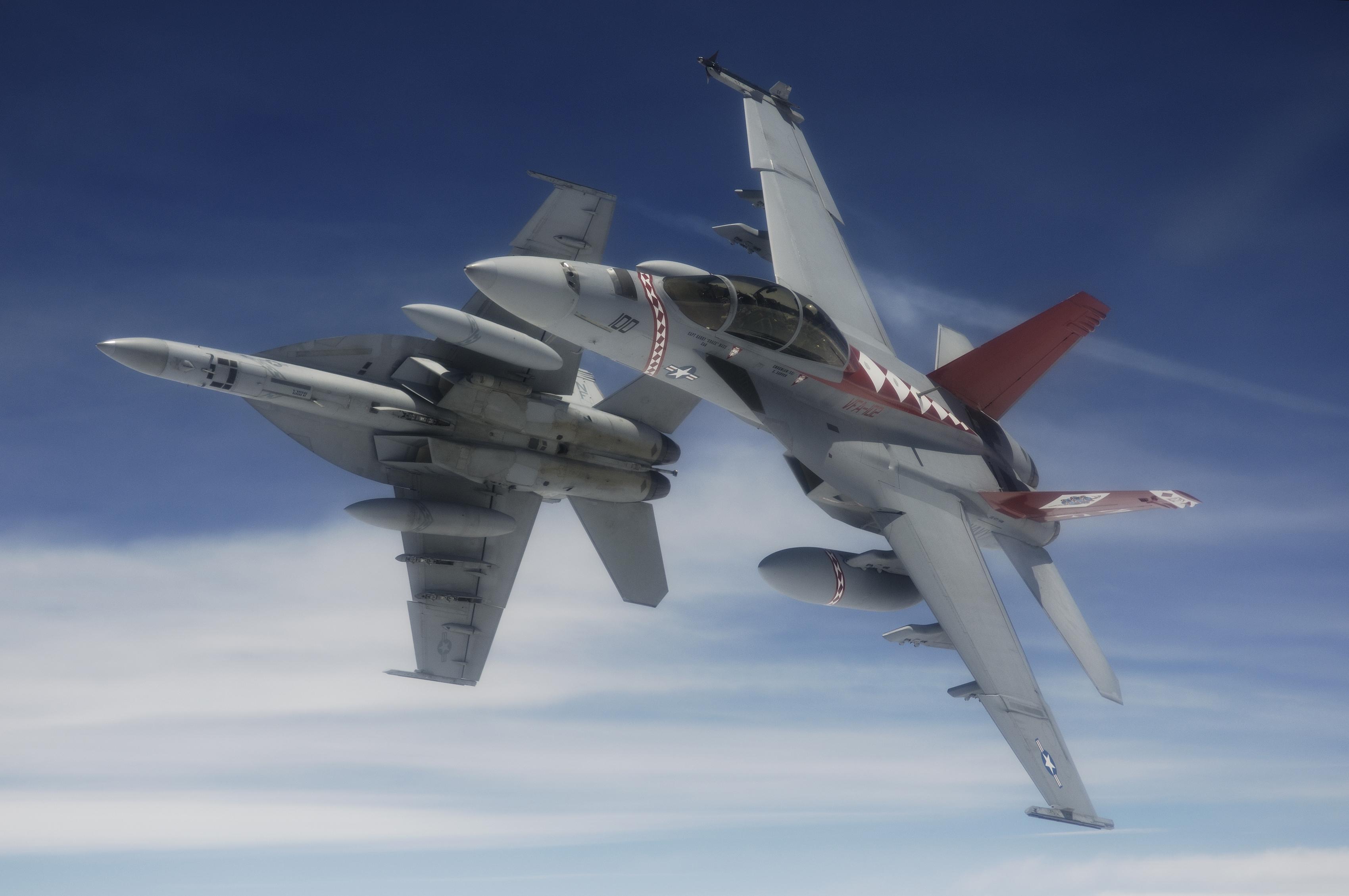 ] [] [FA 18 ] [FA 18F Super Hornet 3400x2258