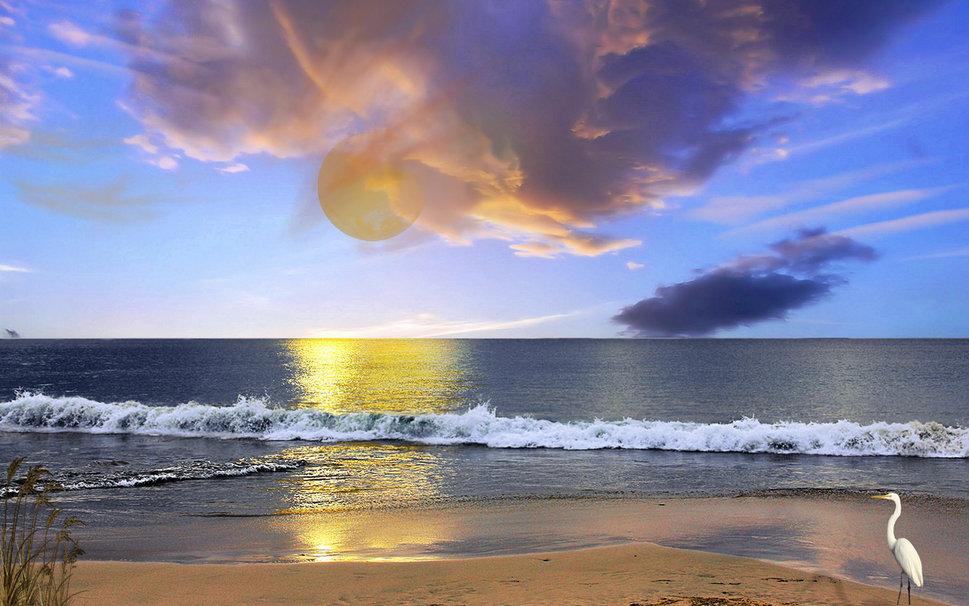 memories beach beaches myhdwallpapers wallpaper frankief desktop pjpg 969x606