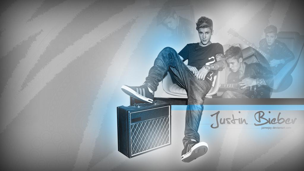 Wallpaper   Justin Bieber 01 by JaimeJay 1024x576