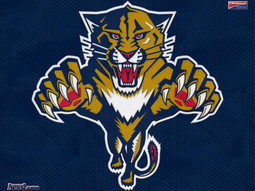 wallpapers hockey florida panthers logo nhl sports download 500x375