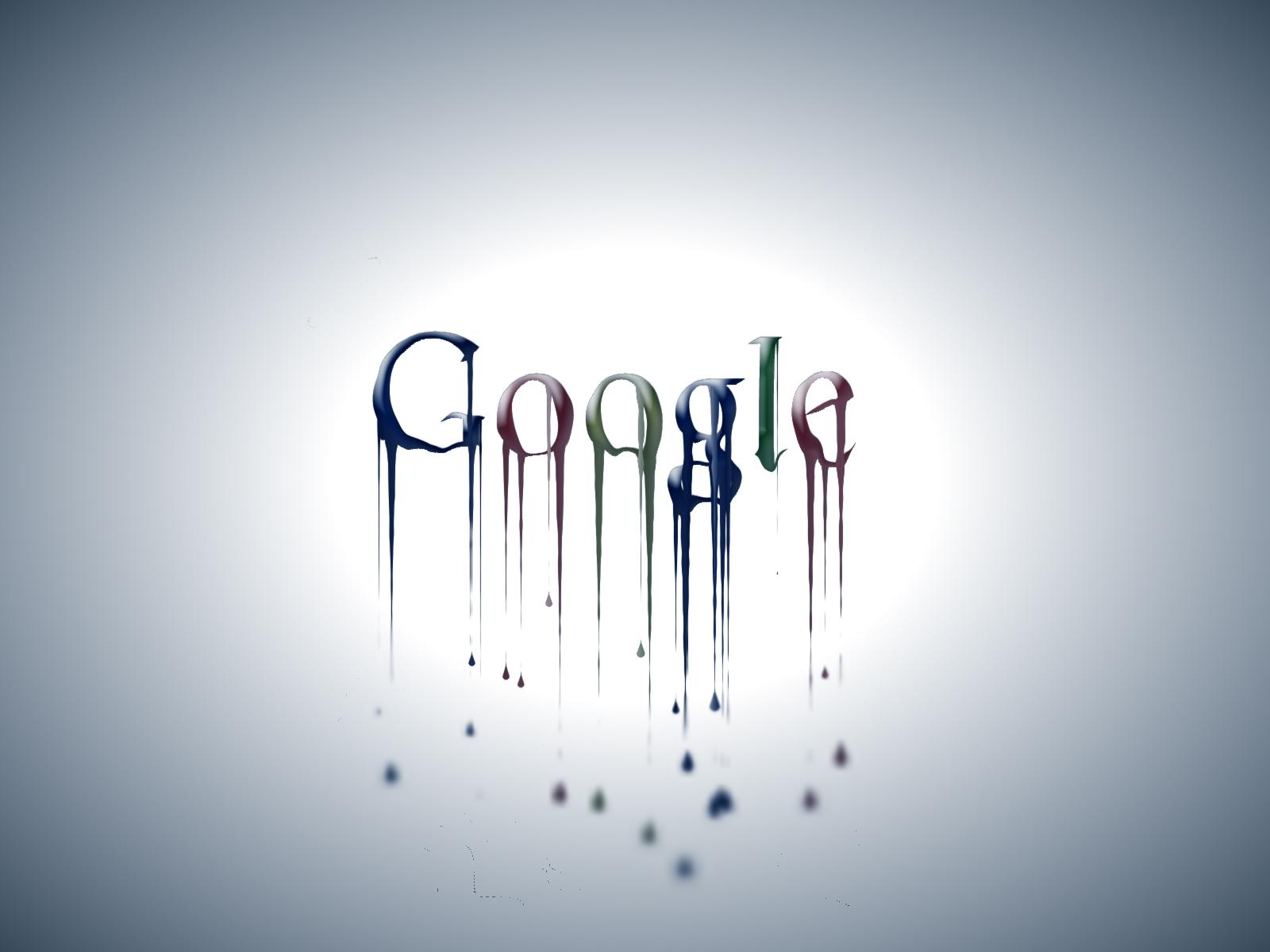 Google Logo Wallpaper - WallpaperSafari
