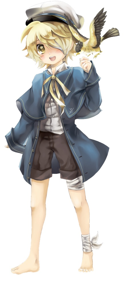 Vocaloid Oliver images Oliver wallpaper and background 459x997